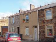 Terraced home in 10 Park Place, TREDEGAR...