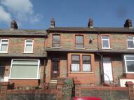 3 bed Terraced property in 12 Duffryn Road...