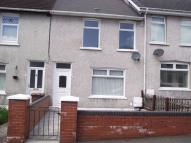 Terraced home for sale in Ashville, Oakdale...