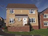 4 bed Detached home for sale in Woodside Drive, Newbridge