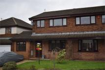 Willow Park semi detached property for sale