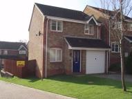 3 bed Detached house in Y Cedrwydden...