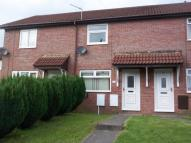 2 bedroom Terraced house to rent in 19 Criccieth Close...