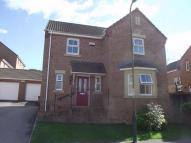 4 bed Detached property for sale in Blacksmith  Close...