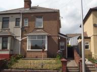 3 bedroom semi detached house in Newbridge Road...