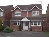 4 bedroom Detached house in Penygroes, Oakdale...