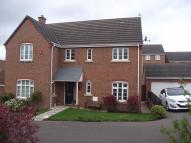 4 bedroom Detached home in Blacksmith Close...