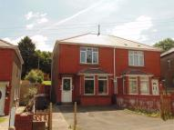 semi detached home in Pandy Road, Croespenmaen...