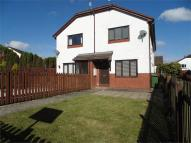 semi detached property in St Teilos Close...