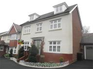 Blacksmith Close Detached house for sale