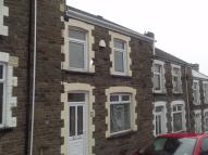 Terraced house to rent in Margaret Street, Gilfach...