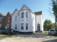 Ground Flat for sale in Ashley Cross