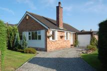 Bungalow for sale in Linden Grove, Garstang...