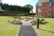 2 bedroom Flat in Sandbriggs Court...