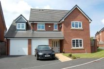 5 bed home in The Hawthorns, Cabus...