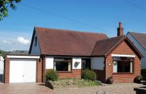 Bungalow for sale in Lancaster Road, Garstang...