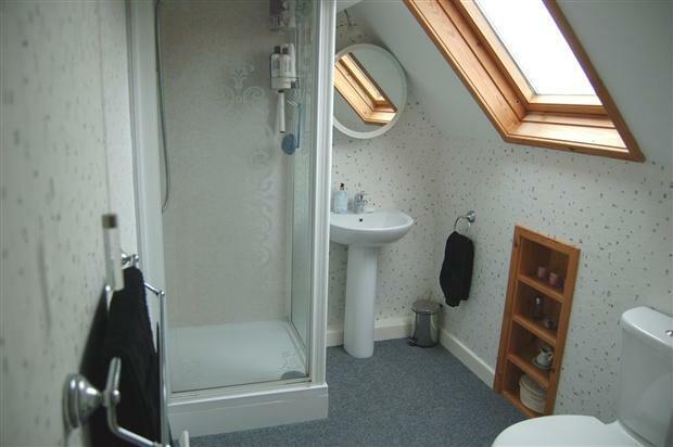 Shower Room New