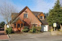 4 bed house in Parkside Lane, Garstang...