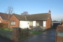Bungalow for sale in Yewlands Drive, Garstang...
