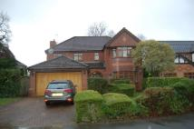 4 bed home in Leathercote, Garstang...