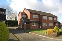 Flat for sale in Holmes Court, Garstang...