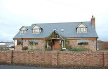 5 bed home for sale in Station Lane Scorton...