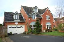 5 bed home for sale in Pasture Drive, Garstang...