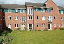 Flat for sale in Sandbriggs Court...