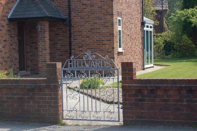 Hillwards