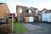 3 bed Detached property in Toulouse Drive...