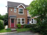2 bedroom Terraced home to rent in Bodiam Close, Worcester...