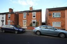 2 bedroom semi detached house in Lower Chestnut Street...