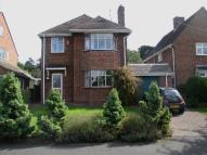 3 bedroom Detached property to rent in Amery Close, Battenhall...