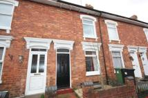 2 bedroom Terraced property to rent in Lower Chestnut Street...