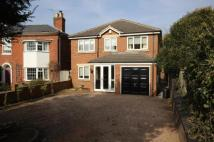 4 bed Detached property to rent in Droitwich Road...