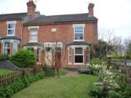 semi detached home to rent in Crescent Villas...