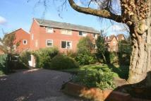 3 bed semi detached property to rent in Barbourne Court...
