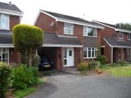 Detached property to rent in Upland Grove, Bromsgrove...