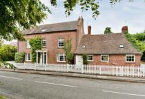 Detached house in Clifton On Teme...