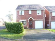 4 bed Detached home to rent in Berry Close, Powick...
