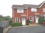 2 bed semi detached property to rent in Malham Place, St Peters...