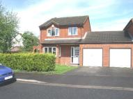 3 bed Detached house in Hemsby Close, St Peters...