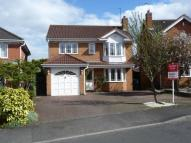 Detached home in Stotfield Avenue...