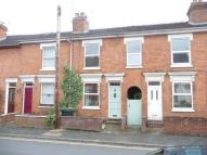 2 bed Terraced home in Lower Chestnut Street...