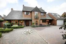5 bedroom Detached home in Park Road, Hagley...