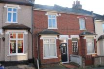 Terraced house in Wingfield Road, Gravesend