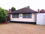 3 bed Bungalow in Shellbank Lane, Bean...