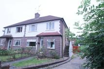 Maisonette to rent in Hobbs Green...