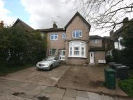 2 bedroom Flat to rent in Holden Road...