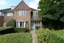 semi detached house for sale in Gurney Drive...